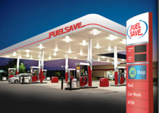 Fuelsave Brand